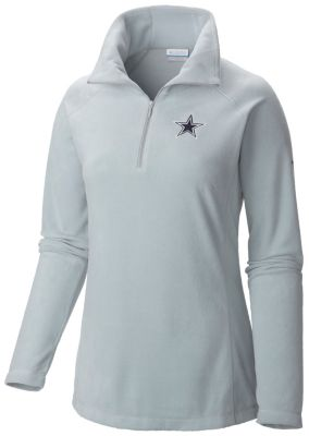 photo: Columbia Women's Glacial Fleece Half-Zip