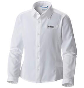 Girl's Tamiami™ Long Sleeve Shirt