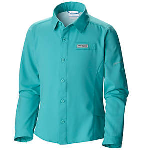 Girl's Tamiami™ Long Sleeve Shirt