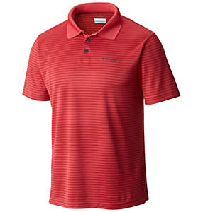 Men's Utilizer™ Stripe Polo III Shirt