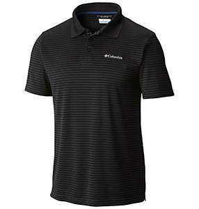 Men's Utilizer™ Stripe Polo III Shirt - Big
