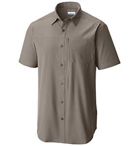 Men's Global Adventure™ IV Solid Short Sleeve Shirt