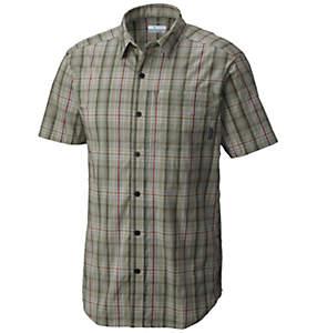 Men's Global Adventure™ IV Yarn Dye Short Sleeve Shirt