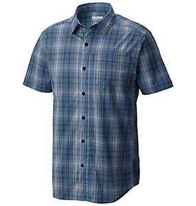 Men's Short Sleeve Shirts : Columbia Sportswear