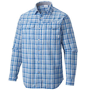 Men's Leadville Ridge™ Long Sleeve Shirt