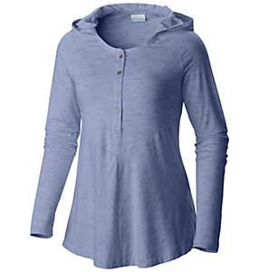 Women's Blurred Line™ Long Sleeve Shirt