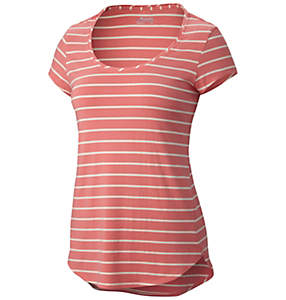 Women's All Who Wander™ Short Sleeve Shirt