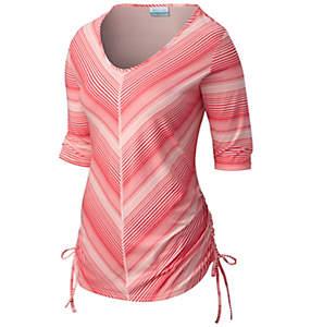 Women's Anytime Casual™ Stripe Tee Shirt