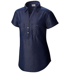 Women's Wayfarer™ Tencel Short Sleeve Shirt