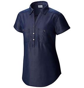Women's Wayfarer™ Tencel Short Sleeve Shirt