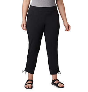 Women's Anytime Casual™ Ankle Pant - Plus Size