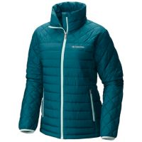 Columbia Women's Blackbird Jacket (3 Color Options)