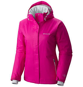 Women's POWderhouse™ II Jacket
