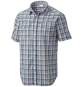 Men's Leadville Ridge™ Short Sleeve Shirt