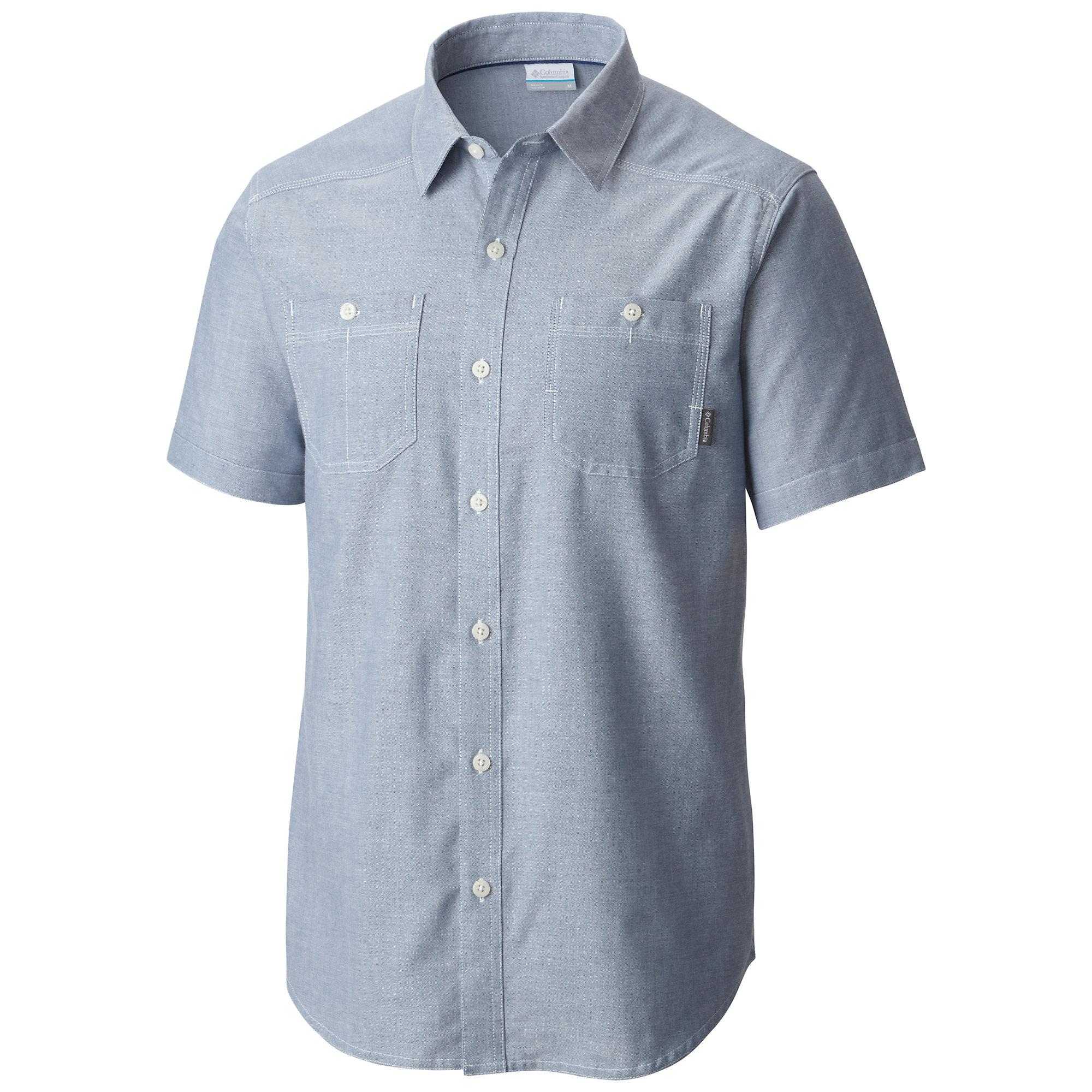 Columbia Stirling Trail Short Sleeve