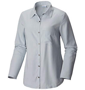 Women's Wayfarer™ Tencel Long Sleeve Shirt
