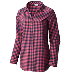 Women's Wild Haven™ Long Sleeve Shirt - Plus Size