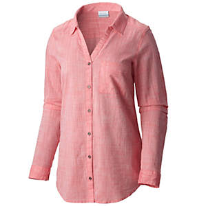 Women's Wild Haven™ Long Sleeve Shirt - Plus Size