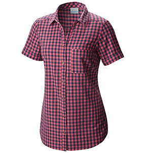 Women's Wild Haven™ Short Sleeve Shirt - Plus Size