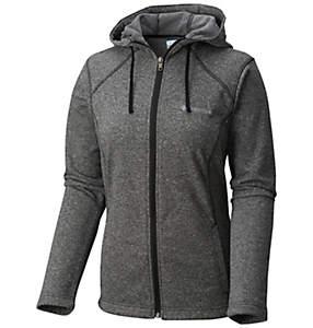 Women's Pinnacle Slope™ Full Zip Hoodie