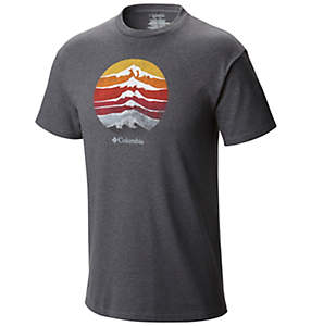 Men's CSC Mountain Rise™ Tee Shirt