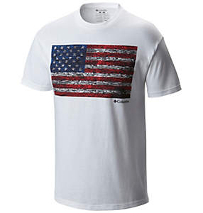 Men's CSC Tree Flag™ Tee Shirt