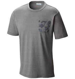 Men's CSC Camoflauge™ Pocket Tee Shirt
