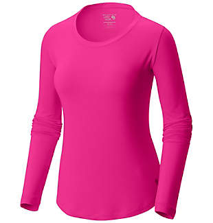 Women's Wicked Lite™ Long Sleeve T