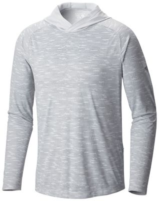 Men's River Gorge™ Long Sleeve Hoody | MountainHardwear.com
