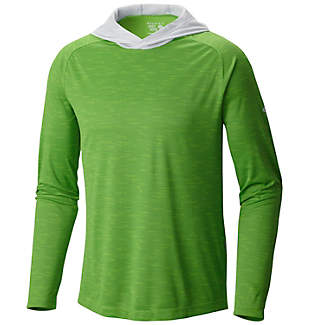 Men's River Gorge™ Long Sleeve Hoody