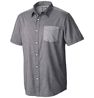 Men's Dervin™ Short Sleeve Shirt