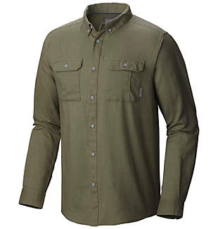 Men's Nowlin™ Long Sleeve Shirt