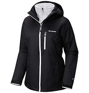 Women's Nordic Point™ II Interchange Jacket