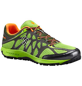 Men's Conspiracy™ Titanium Trail Shoe