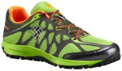 Men's Conspiracy™ Titanium Trail Shoe