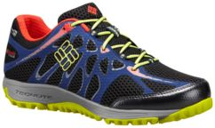Men's Conspiracy™ Titanium OutDry™ Trail Shoe