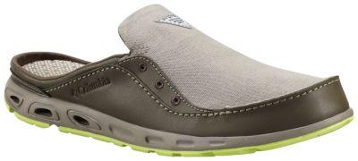 Men s pfg bahama vent chill slip on fishing boat shoe for Columbia fishing shoes
