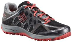 Women's Conspiracy™ Titanium Trail Shoe