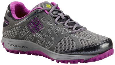 Women S Conspiracy Titanium Outdry Trail Shoe