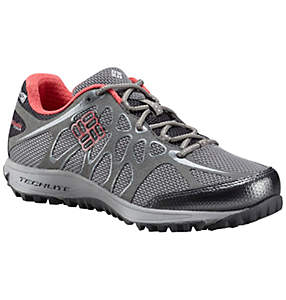 Women's Conspiracy™ Titanium OutDry™  Trail Shoe