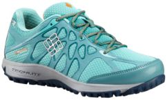 Women's Conspiracy™ Titanium OutDry® Trail Shoe