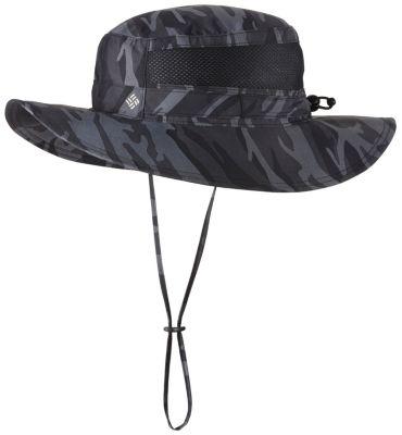 Bora Bora Sun Shielding Vented Brimmed Booney Fishing Hat  c3370246e468