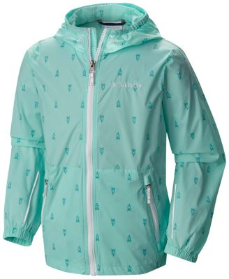photo: Columbia Trail Flyer Jacket