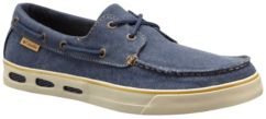 Men's Vulc N Vent™ Boat Canvas Shoe