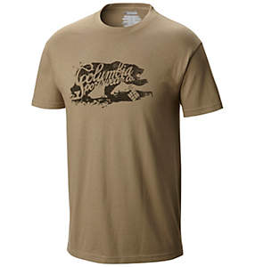 Men's CSC Fast Bear™ Tee Shirt