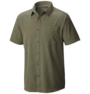 Men's Air Tech™ Short Sleeve Shirt