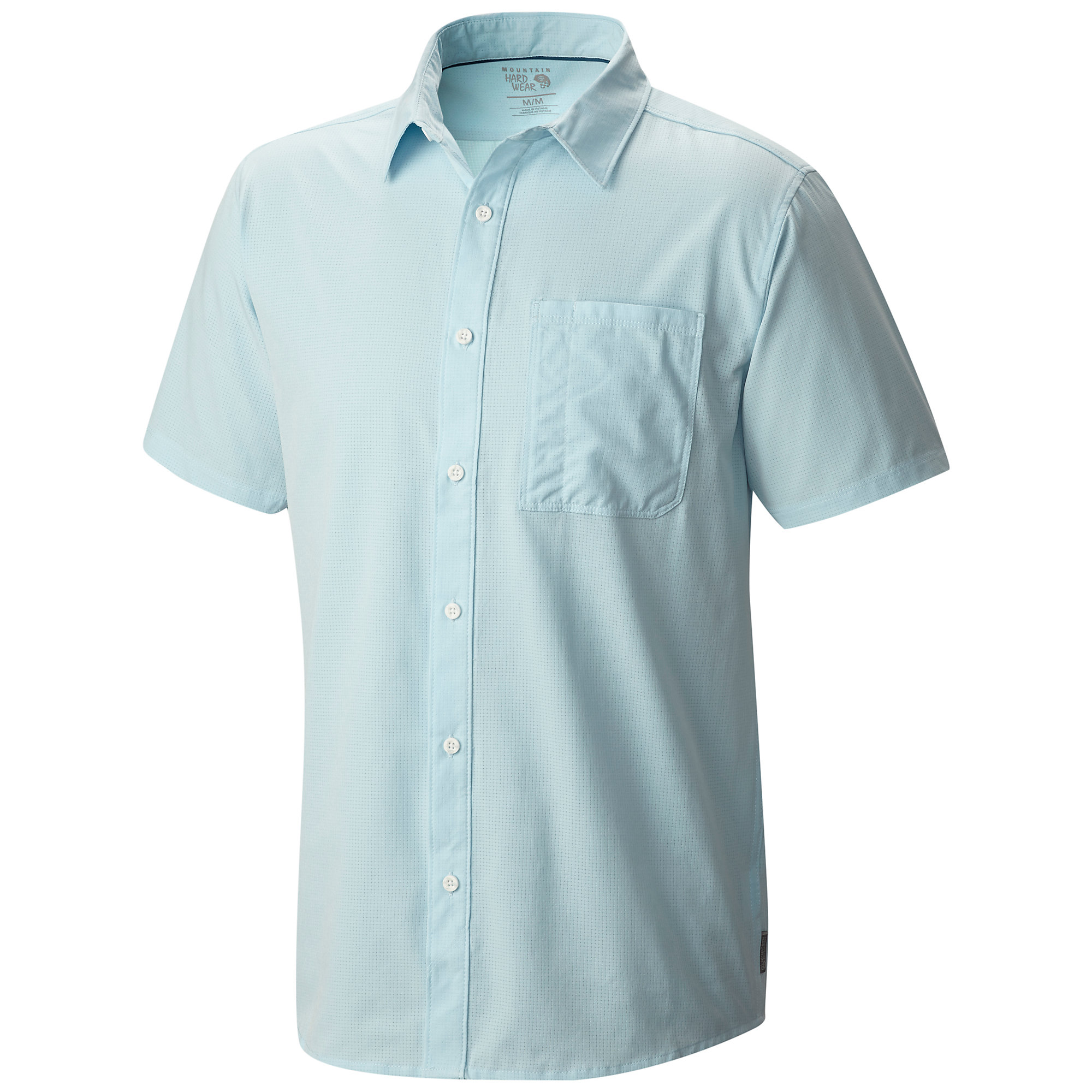 Mountain Hardwear Air Tech Short Sleeve Shirt