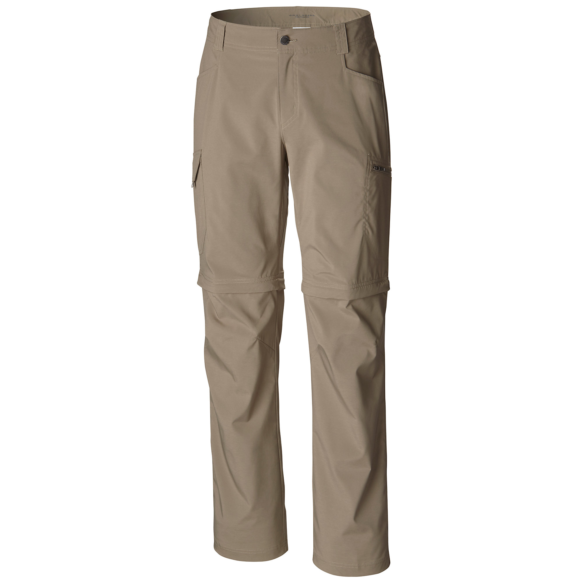 photo: Columbia Silver Ridge Stretch Convertible Pant