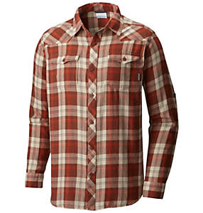 Men's Vintage Hills™ Long Sleeve Shirt