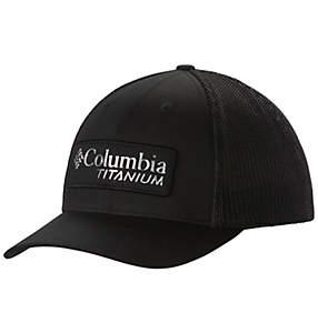 Titanium Mesh™ Ball Cap